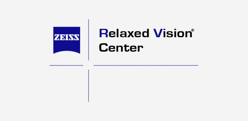 Relaxed Vision Center